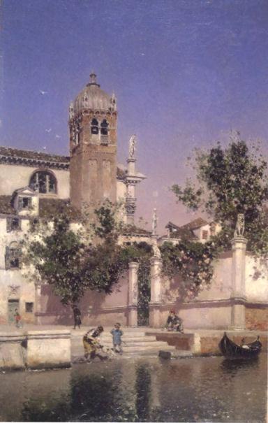 church curtains